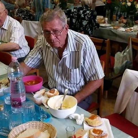Sándor, 72 éves társkereső férfi - Nagyút