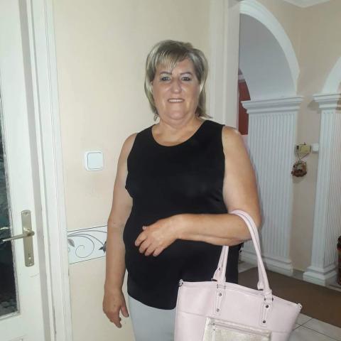Inci, 60 éves társkereső nő - Hajdúböszörmény