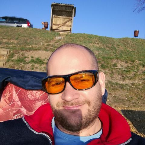 Gábor, 40 éves társkereső férfi - Miskolc