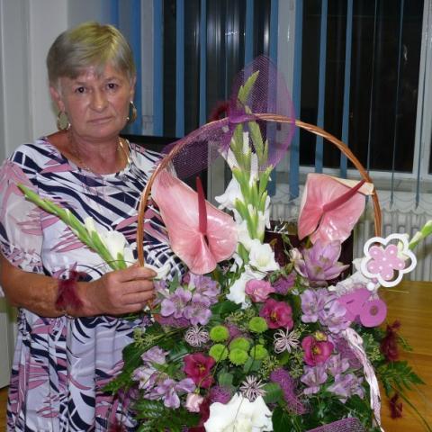 Éva, 64 éves társkereső nő - Hajdúsámson