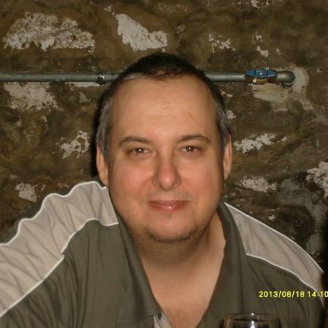 Miklós, 46 éves társkereső férfi - Dunaújváros
