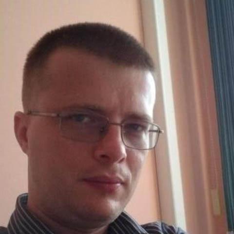 Gábor, 38 éves társkereső férfi - Miskolc
