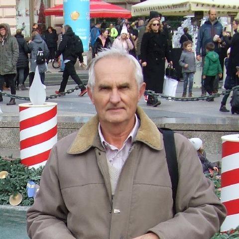 Ferenc, 65 éves társkereső férfi - Kisbér
