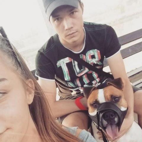 Patrik, 23 éves társkereső férfi - Székesfehérvár