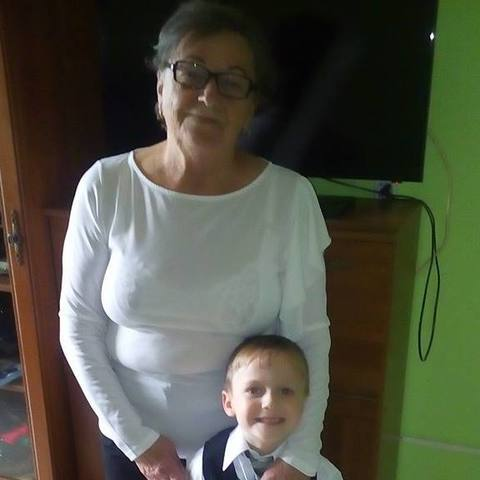 Éva, 68 éves társkereső nő - Miskolc