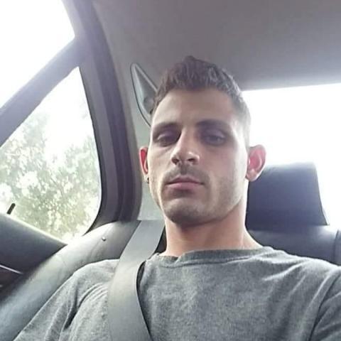 Dávid, 28 éves társkereső férfi - Sárospatak