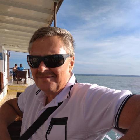 József, 64 éves társkereső férfi - Miskolc