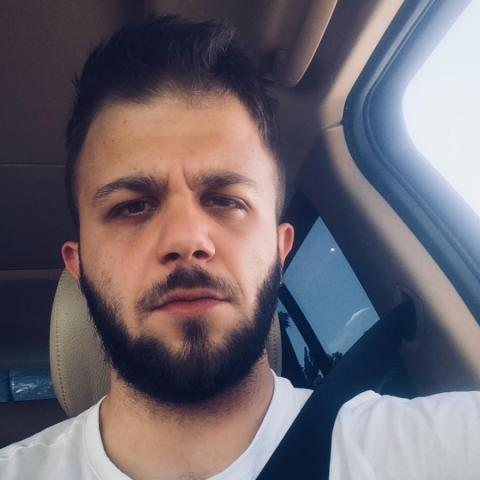 Tamás, 23 éves társkereső férfi - Pécs