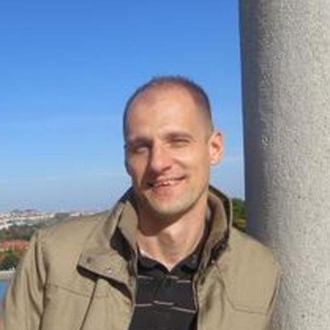 István, 44 éves társkereső férfi - Győr