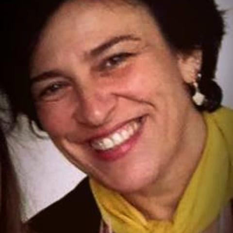 Judit, 53 éves társkereső nő - Sárvár