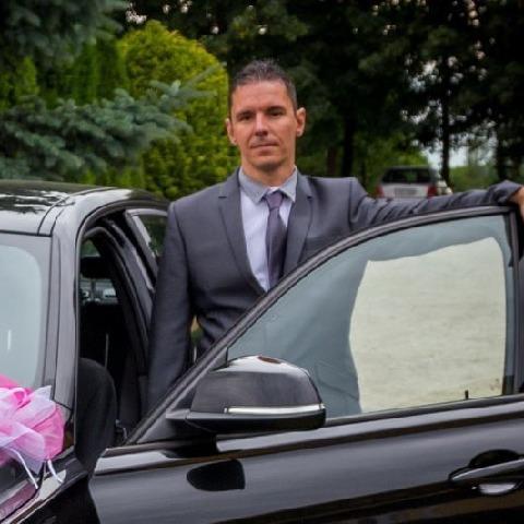 Krisztián, 39 éves társkereső férfi - Győr
