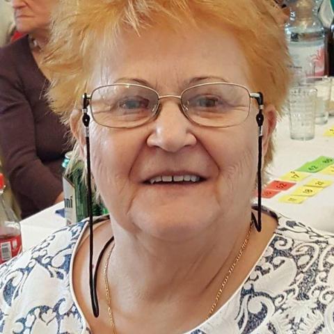 Márta , 67 éves társkereső nő - Csorvás