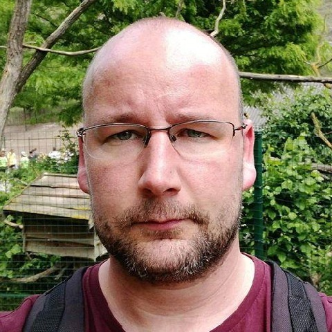 Isti, 37 éves társkereső férfi - Siófok