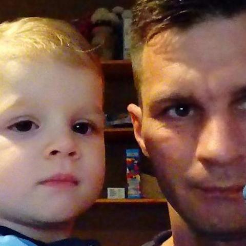 István, 39 éves társkereső férfi - Dunaújváros