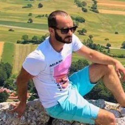 Szemeti, 31 éves társkereső férfi - Mór