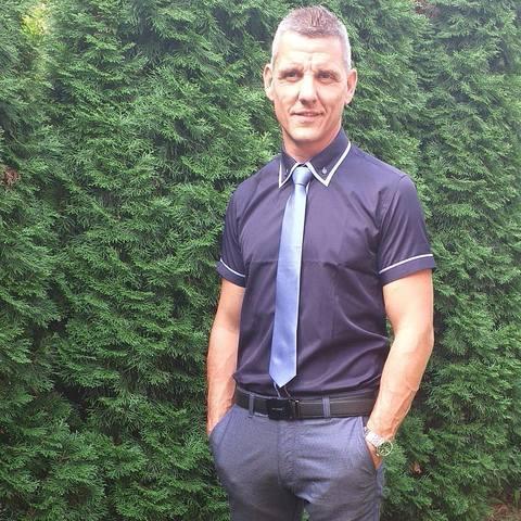 Tamás, 41 éves társkereső férfi - Bercel