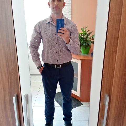 Dávid, 34 éves társkereső férfi - Polgárdi