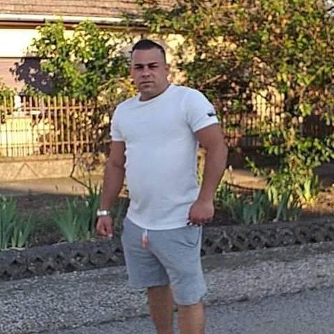Zsolti, 33 éves társkereső férfi - Nyíregyháza