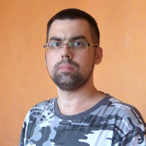 Ádám, 30 éves társkereső férfi - Veszprém