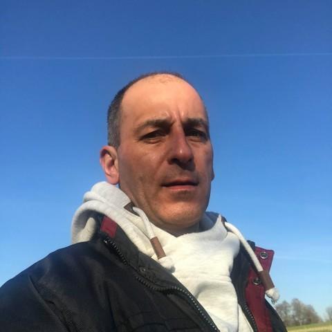 Norbert, 45 éves társkereső férfi - Bazsi