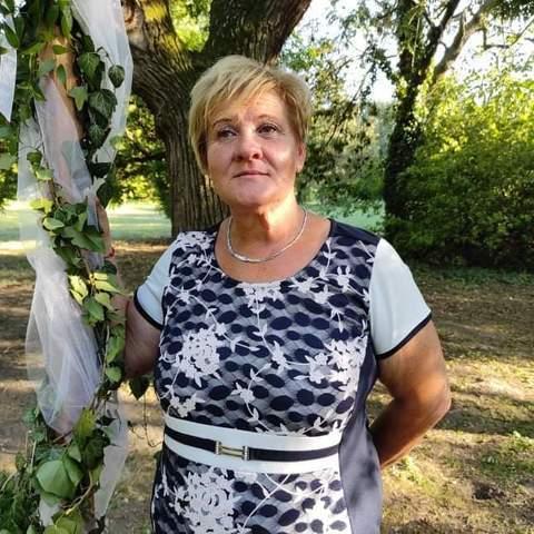 Katalin, 53 éves társkereső nő - Sárbogárd