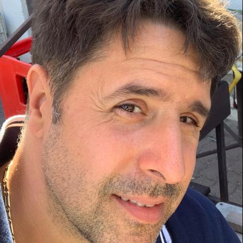 Csaba, 38 éves társkereső férfi - Budapest