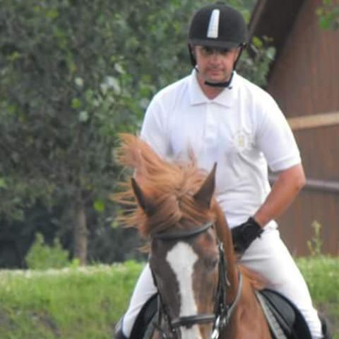 Gábor, 46 éves társkereső férfi - Fábiánháza