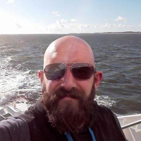 Péter, 34 éves társkereső férfi - Iregszemcse