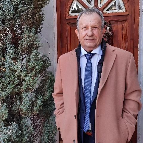 Géza, 65 éves társkereső férfi - Balatonkenese