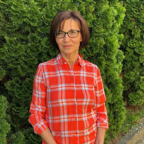 Erzsébet, 54 éves társkereső nő - Gyöngyös