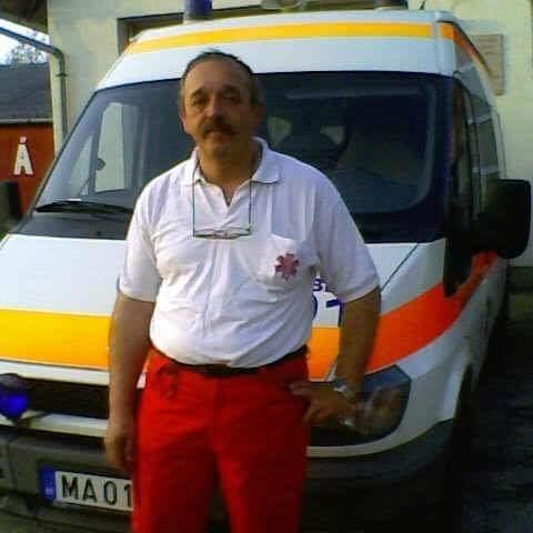 Péter, 57 éves társkereső férfi - Törökbálint