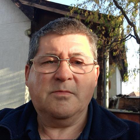 Feri, 60 éves társkereső férfi - Gödöllő