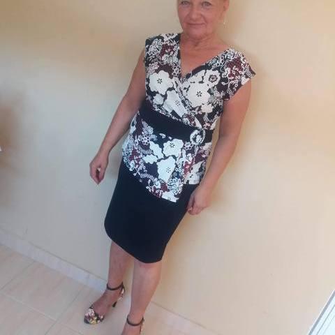 Éva, 52 éves társkereső nő - Tápiószele