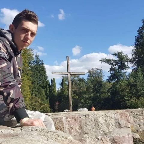 Gergő, 22 éves társkereső férfi - Miskolc