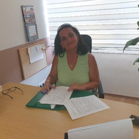 Gabriella, 61 éves társkereső nő - Nyírbátor