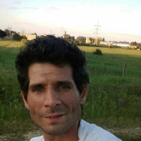 Tibor, 34 éves társkereső férfi - Kazincbarcika