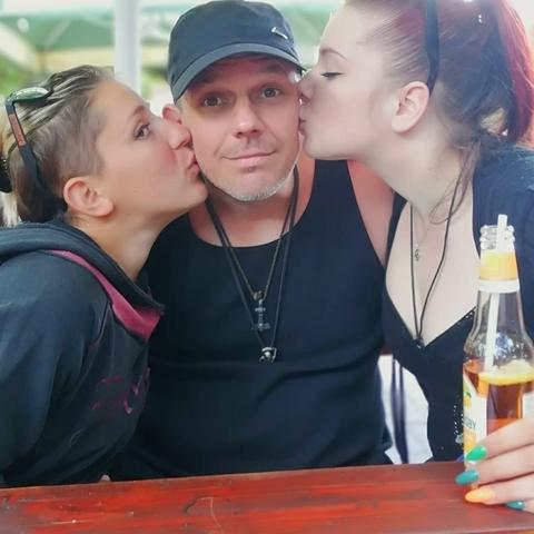 Attila, 47 éves társkereső férfi - Nagyvenyim