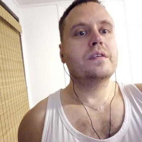 Roland, 42 éves társkereső férfi - Szentes