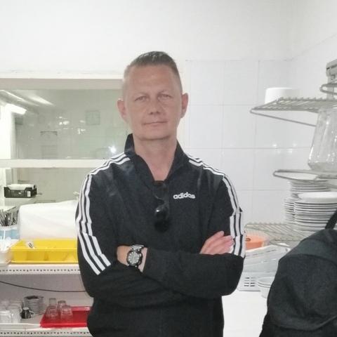 Zoli, 44 éves társkereső férfi - Miskolc