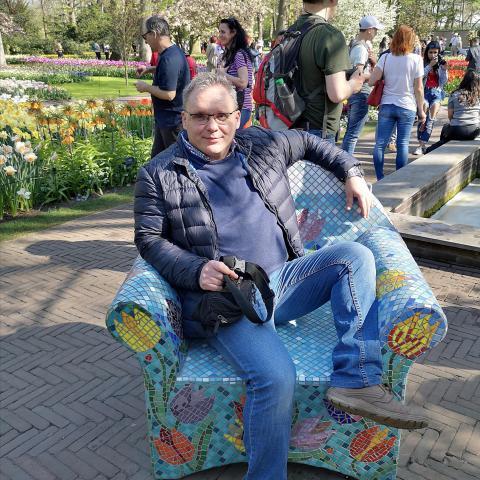 Károly, 52 éves társkereső férfi - Karcag