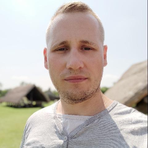Csaba, 36 éves társkereső férfi - Seregélyes