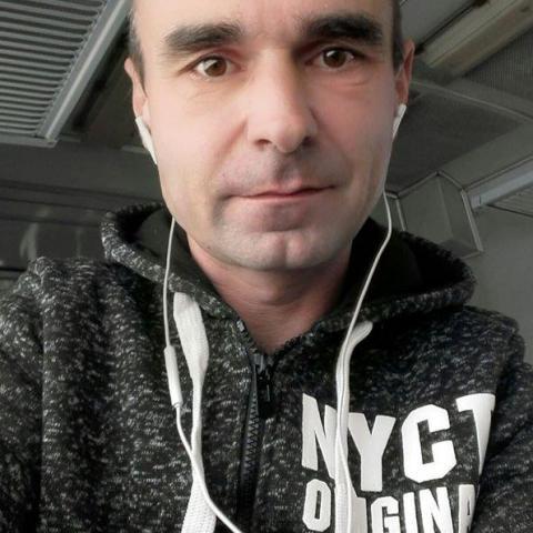 Ernő, 41 éves társkereső férfi - Szerencs