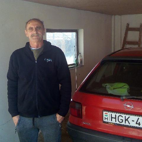 István, 57 éves társkereső férfi - Rétközberencs