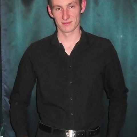 Norbi, 28 éves társkereső férfi - Drégelypalánk