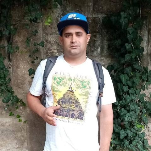 zoli, 35 éves társkereső férfi - Eger