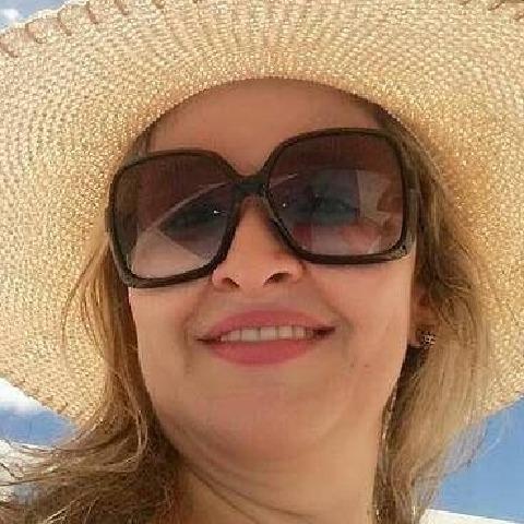 Anna, 50 éves társkereső nő -