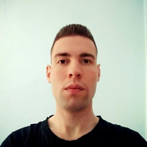 Tamás, 26 éves társkereső férfi - Hatvan