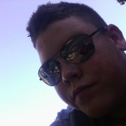 Dani, 23 éves társkereső férfi - Zalaegerszeg