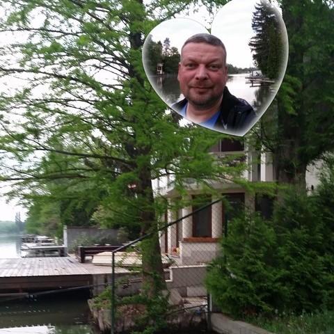 Gábor, 52 éves társkereső férfi - Ingolstadt