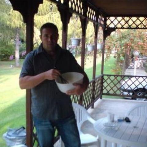 attila, 48 éves társkereső férfi - Eger